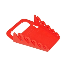 5042 GRIPPER Wrench Organizers-Red - 5 Tool