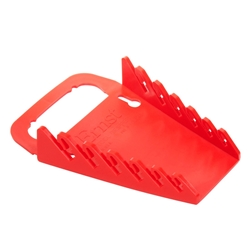 5044 GRIPPER Wrench Organizers-Red - 6 Tool