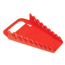 5046 GRIPPER Wrench Organizers-Red - 8 Tool
