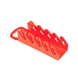 5070 GRIPPER Stubby Wrench Organizers-Red - 5 Tool