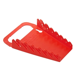 5080 GRIPPER Wrench Organizers-Red - 7 Tool
