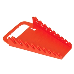 5084 GRIPPER Wrench Organizers-Red - 9 Tool