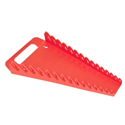 5088 GRIPPER Wrench Organizers-Red - 15 Tool