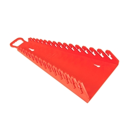 5188 GRIPPER Reverse Wrench Organizers-Red - 15 Tool