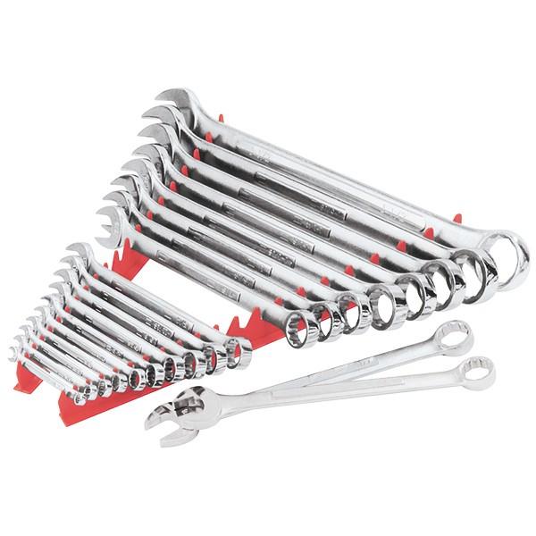 - 6012 20 tool wrench rail organizers