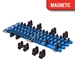 8471 Magnetic Twist Lock Complete Socket System