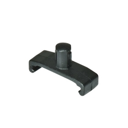 8440 Twist Lock Socket Clips 1_4_inch Drive - 15 Pack socket rail clips, socket rails and clips