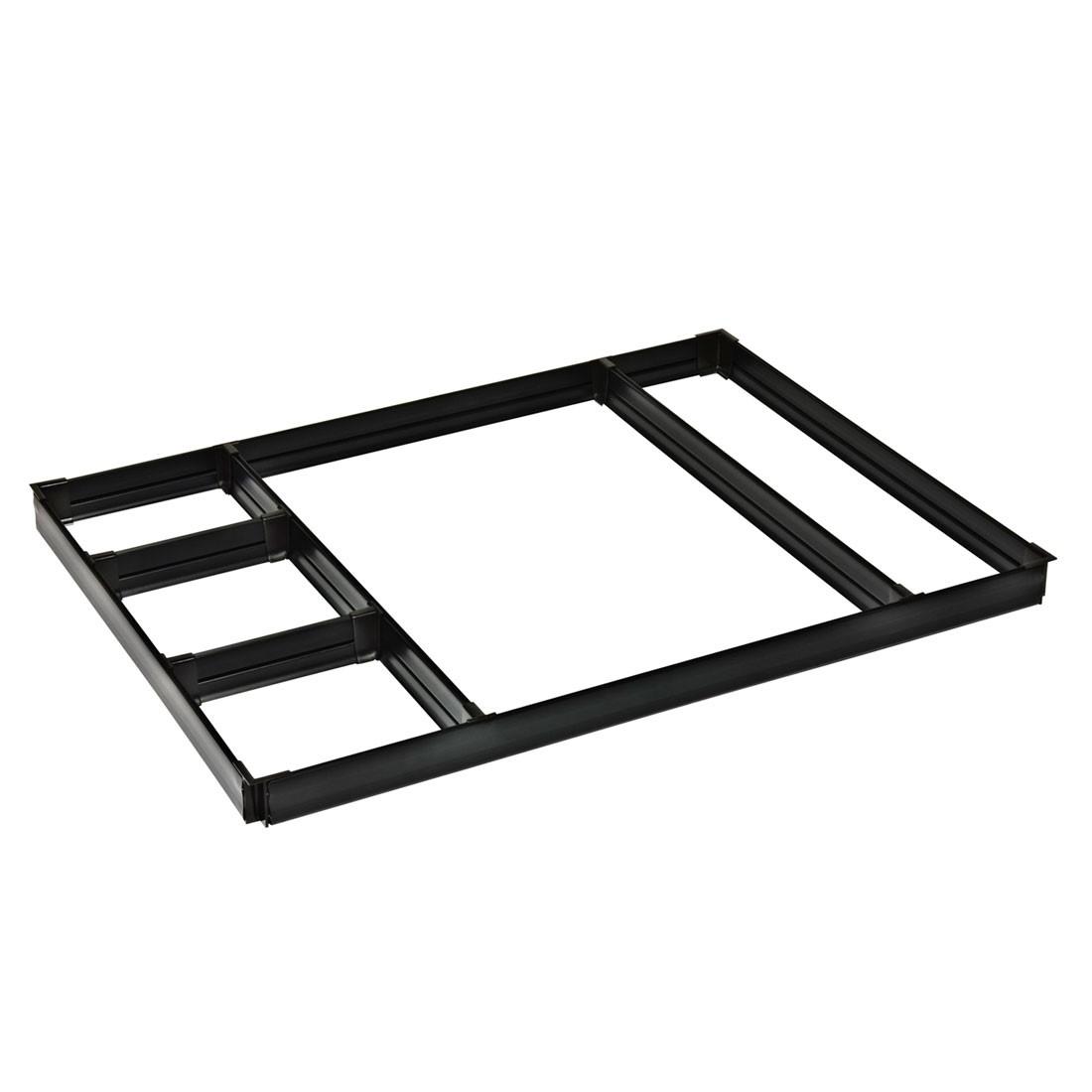 4201 1.2u201d Drawer Divider II u2013 5 Compartment - 4201 ...  sc 1 st  Ernst Manufacturing & Toolbox Drawer Divider
