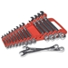 5088 GRIPPER Wrench Organizers-Red - 15 Tool - 5088