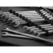 5043 GRIPPER Wrench Organizers-Black - 5 Tool - 5043