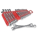 5188 GRIPPER Reverse Wrench Organizers-Red - 15 Tool - 5188