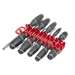 Screwdriver Gripper Organizer with tools