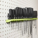 V-Slot Screwdriver Organizer with tools