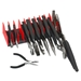 5500 10 Tool Plier Pro - Red/Black - 5500