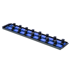 2 Rail Socket Boss Tray 18""