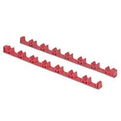 No Slip Low Profile Screwdriver Rail Set